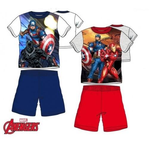 Pijama niño Avengers