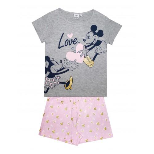 """Pijama niña """"Love"""""""