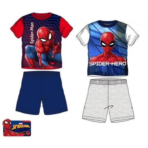 Pijama niño Spiderman