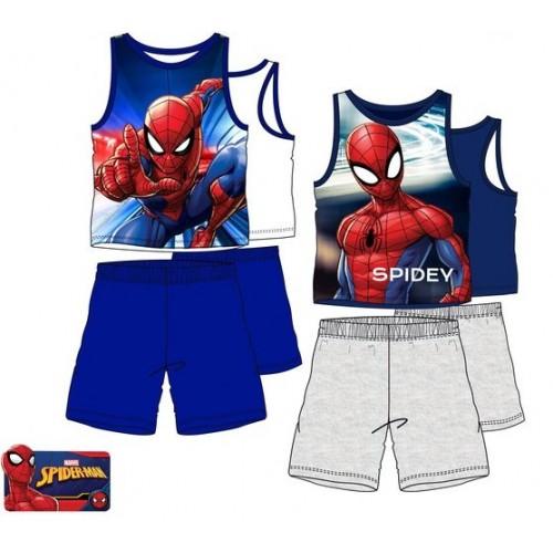 Pijama niño tirantes Spiderman