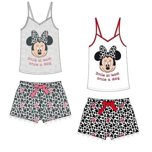 Pijama mujer tirantes Minnie