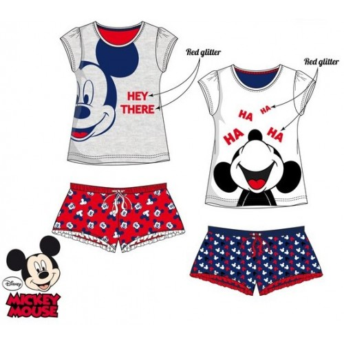 Pijama mujer Mickey