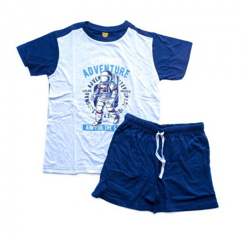 Pijama niño Astronauta 40 GRADOS