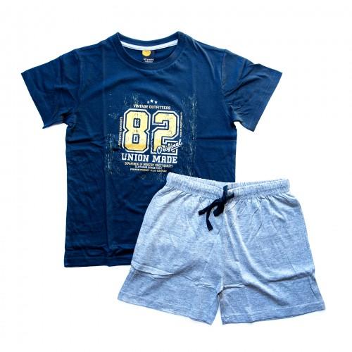 Pijama niño 82 40 GRADOS
