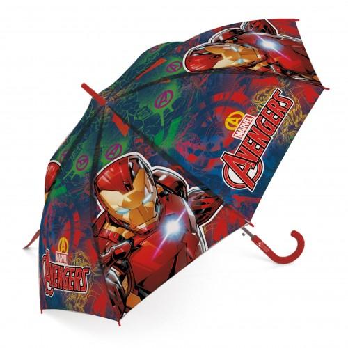 Paraguas Iron Man Arditex