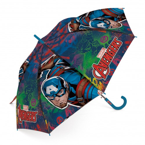 Paraguas Capitán América Arditex