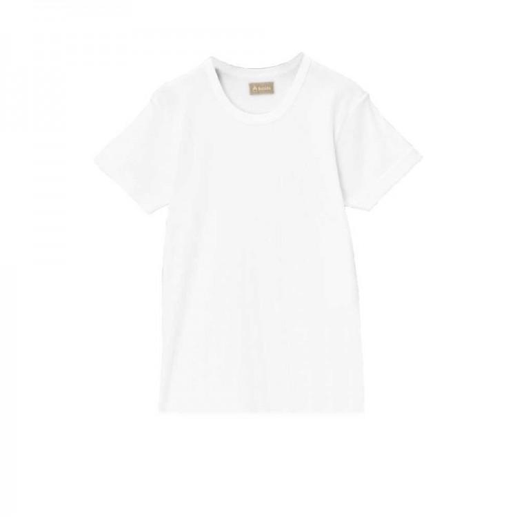 Camiseta niño manga corta Punt Nou