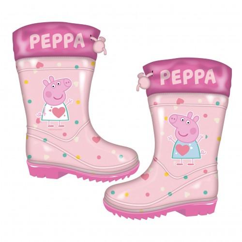 Botas de agua Pepa Pig Arditex