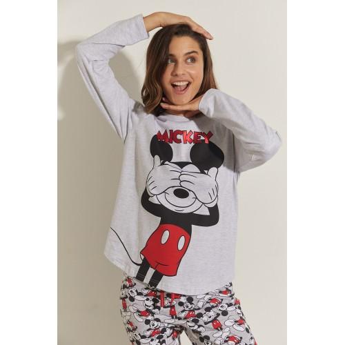 Pijama mujer Mickey Admas