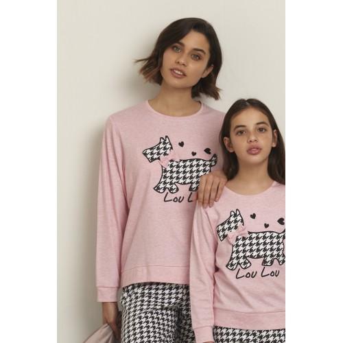Pijama mujer Admas
