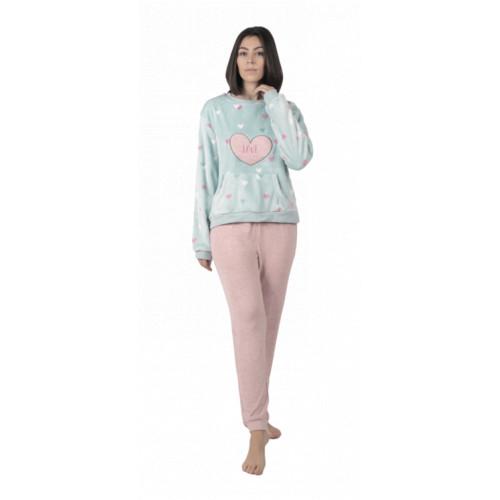 Pijama mujer Javier Golmar