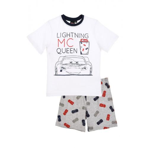 "Pijama niño ""Lightning Mc Queen"""