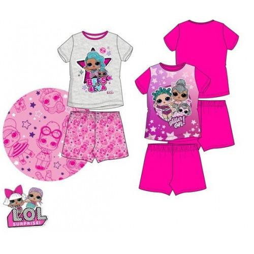 """Pijama niña """"LOL"""""""