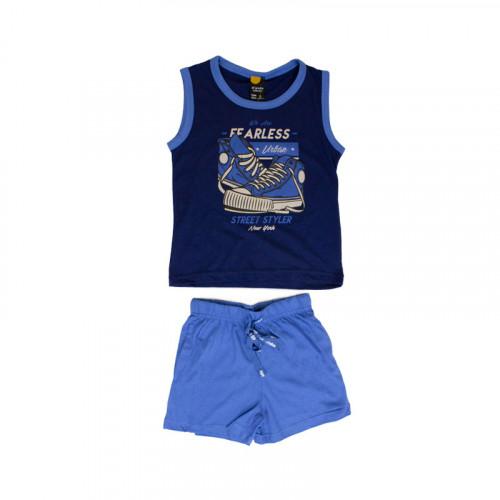 Pijama niño 40 Grados