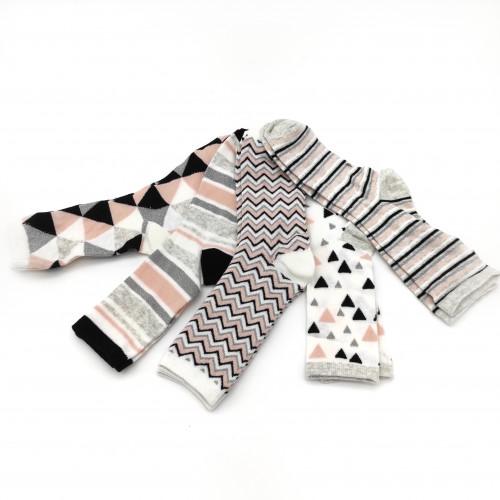 Pack 5 calcetines 40 Grados