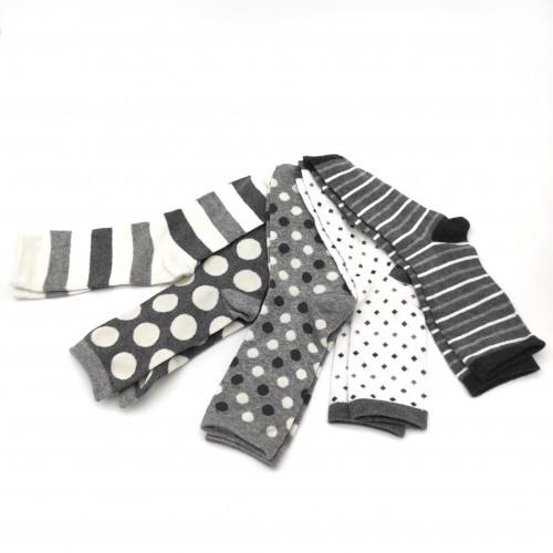 Pack 5 calcetines mujer 40 Grados