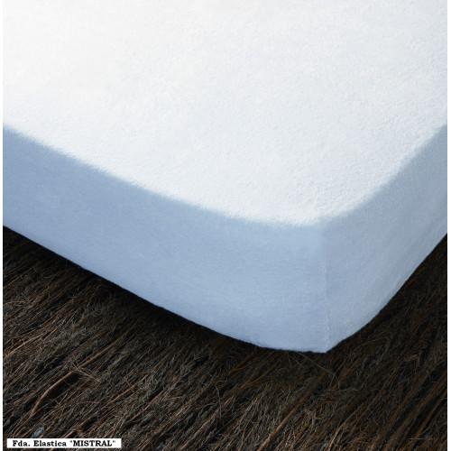 Funda de colchón elástica Cotopur