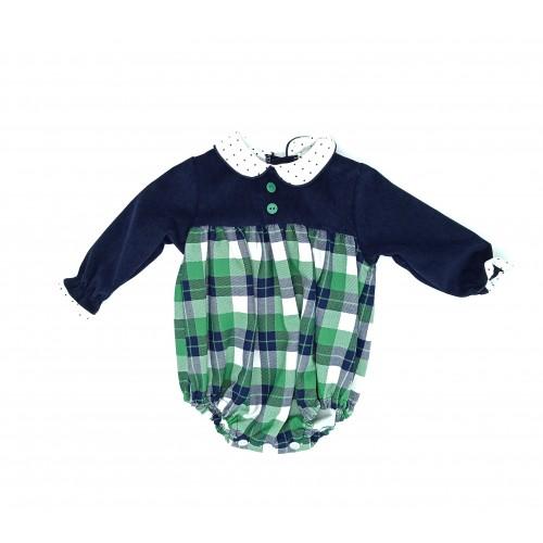Pelele bebé Baby-Ferr