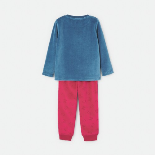 "Pijama infantil ""Good Boy"" Waterlemon"