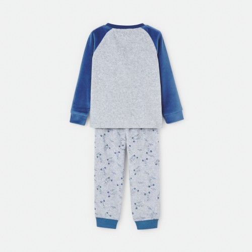 "Pijama infantil ""The Strong Man"" Waterlemon"