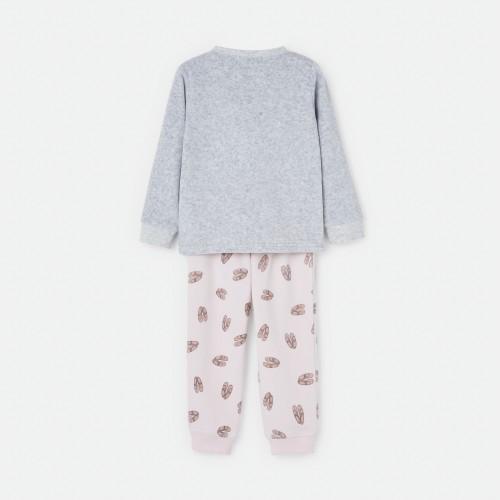 "Pijama infantil ""Bailarina"" Waterlemon"