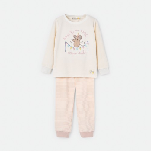"Pijama infantil ""Ratón"" Waterlemon"