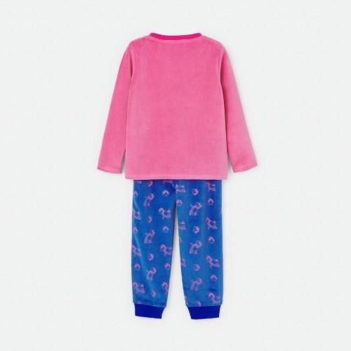 """Pijama infantil """"Arcoiris"""" Waterlemon"""