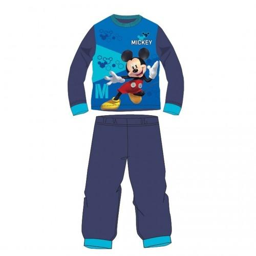Pijama coralina Mickey Mouse