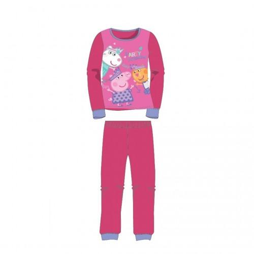 Pijama coralina Pepa Pig