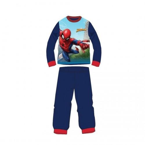 Pijama coralina Spiderman