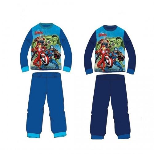 Pijama coralina Vengadores