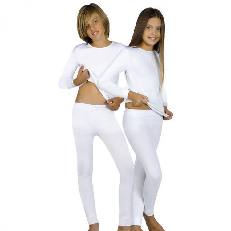 Pantalón termal infantil