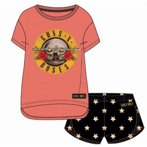 Pijama mujer GUNS N´ROSES