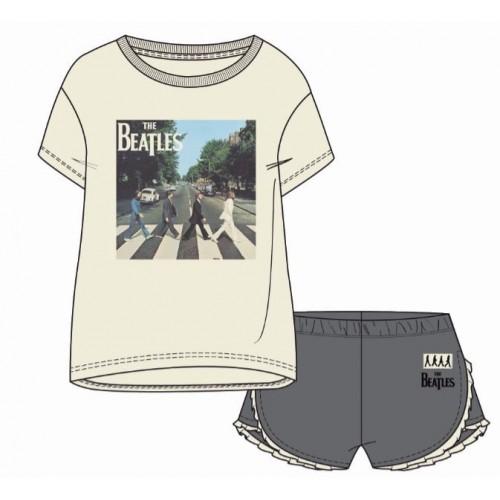 Pijama mujer The Beatles
